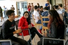 English Division Student Government (EDSG) organized a fun and practical Orientation Week 2018