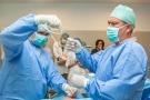 Nowa metoda leczenia nawracającego płynu w jamie opłucnej dostępna w UCK WUM  06.jpg