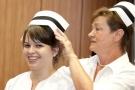 Uroczystość pielęgniarek i pielęgniarzy Wydziału Nauki o Zdrowiu