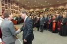 Inauguracja Roku Akademickiego 2011/2012