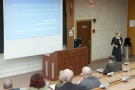 IV Konferencja Naukowa WNoZ-u