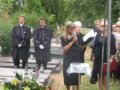 Pożegnanie śp. prof. dr hab. n. med. dr h.c. Marii Wierzbickiej