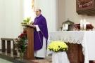 Msza święta w intencji Zmarłych