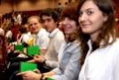 Immatrykulacja studentów II Wydziału Lekarskiego