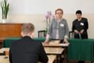 """Student Wydziału Nauki o Zdrowiu laureatem wojewódzkiego etapu konkursu """"Pielęgniarka Roku 2010"""""""