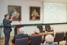 """Konferencja Centrum Badań Przedklinicznych i Technologii pt. """"Nauki ścisłe i techniczne w służbie medycyny"""""""