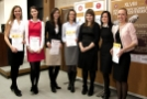 Konkurs Prac Magisterskich na Wydziale Farmaceutycznym z Oddziałem Analityki Medycznej w roku akademickim 2010/2011