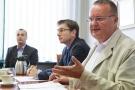 Podpisanie listu intencyjnego pomiędzy Warszawskim Uniwersytetem Medycznym i Polkraine