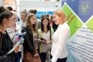 Prezentacja oferty edukacyjnej Uczelni na Salonie Maturzystów 2013