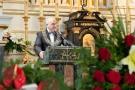 Pożegnaliśmy śp. prof. Wiesława Glińskiego