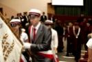 Immatrykulacja studentów studiów licencjackich I Wydziału Lekarskiego
