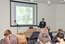 V Konferencja Naukowa Wydziału Nauki o Zdrowiu WUM