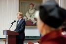 Inauguracja Roku Akademickiego studiów doktoranckich na I Wydziale Lekarskim