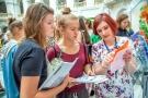 Nasza Uczelnia na Warszawskim Salonie Maturzystów
