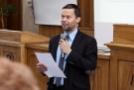 Jubileuszowa sesja z okazji urodzin Prof. Jadwigi Komender