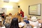 """Konferencja pt. """"Wizerunek pielęgniarki XXI wieku"""""""