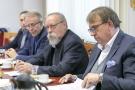 Spotkanie z Członkami Uniwersyteckiej Komisja ds. Jakości Kształcenia na Kierunku Lekarskim (KRAUM) 06_1.jpg