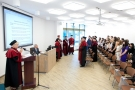 Rozdanie dyplomów licencjackich kierunków: techniki dentystyczne oraz zdrowie publiczne – specjalność: higiena stomatologiczna