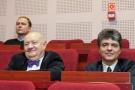 Sesja sprawozdawcza II Wydziału Lekarskiego