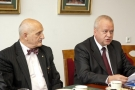 VII posiedzenie Rady Konsorcjum CePT
