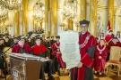 Promocja doktorów habilitowanych i doktorów nauk z roku akademickiego 20182019 I WL HC Kasprzak 21.jpg