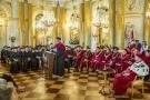 Promocja doktorów habilitowanych i doktorów nauk z roku akademickiego 20182019 I WL HC Kasprzak 28.jpg
