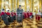 Promocja doktorów habilitowanych i doktorów nauk z roku akademickiego 20182019 I WL HC Kasprzak 43.jpg