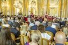 Promocja doktorów habilitowanych i doktorów nauk z roku akademickiego 20182019 I WL HC Kasprzak 07.jpg