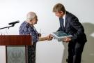 65-lecie uzyskania dyplomów lekarskich