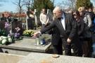 Pożegnanie ŚP. Pana Zdzisława Borosa