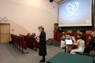 Jubileusz 60-lecia I Katedry i Kliniki Kardiologii Warszawskiego Uniwersytetu Medycznego