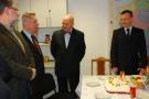 Jubileusz 80.urodzin prof. Janusza Komendera