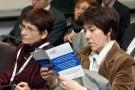 """Konferencja """"Pierwszy Europejski Dzień Mózgu. Starzenie się, udar mózgu i choroba Alzheimera – w poszukiwaniu innowacyjnych rozwiązań"""""""