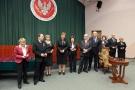 Uroczystość odznaczenia Pracowników Warszawskiego Uniwersytetu Medycznego