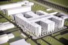Jest pozwolenie na budowę Szpitala Pediatrycznego Warszawskiego Uniwersytetu Medycznego