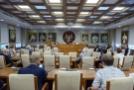 Spotkanie w Sali Senatu-1, Fot. Jarosław Oktaba Dział Fotomedyczny WUM.jpg