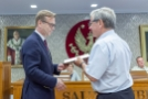 Spotkanie w Sali Senatu-11, Fot. Jarosław Oktaba Dział Fotomedyczny WUM.jpg