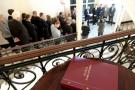 Tablica pamiątkowa poświęcona prof. Tytusowi Chałubińskiemu