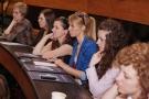 Rozpoznawanie i profilaktyka raka piersi - akcja EMSA Warszawa