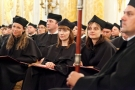 Promocja doktorów habilitowanych i doktorów nauk medycznych I Wydziału Lekarskiego