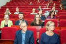 Inauguracja roku akademickiego 2018/2019 Studium Medycyny Molekularnej