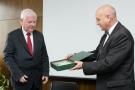 Porozumienie o współpracy z Centrum Onkologii - Instytutem im. Marii Skłodowskiej-Curie
