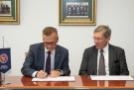 Podpisanie umowy z MMI Montreal Medical International Inc.