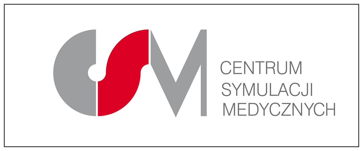 Baner przekierowujący na stronę Centrum Symulacjii Medycznych