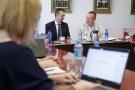 List intencyjny dotyczący współpracy w nowych technikach wspomagania zabiegów kardiologicznych: WUM - MedApp SA