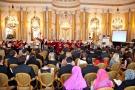 Uroczystość obchodów 20-lecia istnienia Oddziału Nauczania w Języku Angielskim II Wydziału Lekarskiego