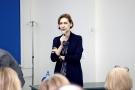"""Konferencja szkoleniowa """"Dystrofia typu Duchenne'a – standardy opieki"""""""