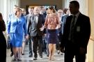 Wizyta JKW Księżnej Danii Marii Elżbiety