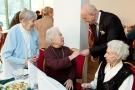 Wigilia emerytowanych Pracowników