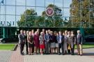 Inauguracja Rady Pracodawców przy WUM